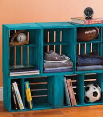 Wooden Crate Shelf Diy by How To Make A Bookshelf Milk Crate Furniture Milk Crates And