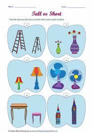 13 best long short images on pinterest preschool worksheets