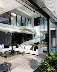 Home Interior Design South Africa 6th 1448 Houghton Residence By Saota And Antoni Associates South