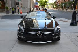 used mercedes sl63 amg for sale 2013 mercedes sl class sl63 amg stock gc1430a for sale near
