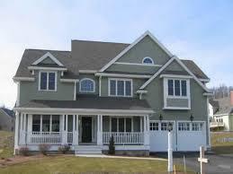 choosing exterior house paint colors