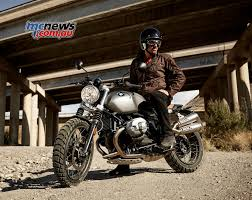 bmw motorcycle scrambler bmw unveil 2017 model year changes mcnews com au
