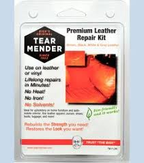 Car Interior Repair Kit How To Repair Leather With A Kit Useful Pinterest Leather