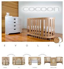 Baby Furniture Kitchener by Love The Leander Cots In Natural Wood Nursery For Twins