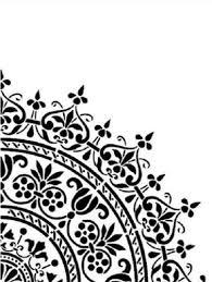 schablone wandgestaltung die besten 25 schablonenwandkunst ideen auf diy