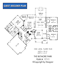 mountain house floor plans biltmore park house plans by garrell associates inc