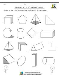 4th Grade Math Geometry Worksheets Grade Geometry