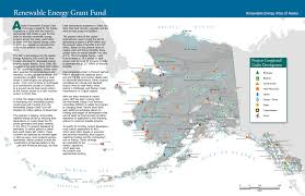 Southeast Alaska Map Map Of Re Installations U2013 Reap Renewable Energy Alaska Project