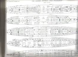 Titanic Second Class Menu by Mauretania Page 2 Encyclopedia Titanica Message Board