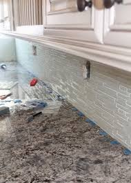 installing ceramic tile backsplash in kitchen how to install ceramic tile backsplash in kitchen szsolar