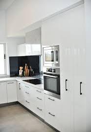 ultra modern kitchen cabinet handles choosing kitchen handles