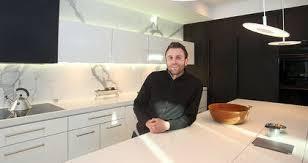 Kitchen Design Winnipeg Architect Wins World Kitchen Design Contest Winnipeg News