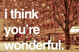 quote quotes think winter wonderful you favim 58532