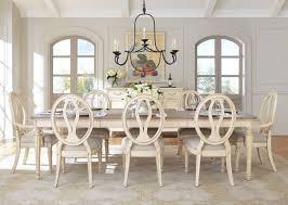cottage dining room sets top stanley dining room sets