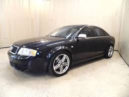 2003 audi rs6 for sale used audi rs6 for sale with photos carfax