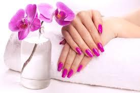 trendy nail spa