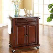 kitchen carts and islands granite kitchen islands carts you ll wayfair