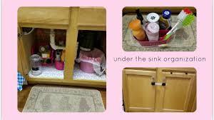 Under The Kitchen Sink Organization by Under The Sink Organization Indian Kitchen Nri Youtube