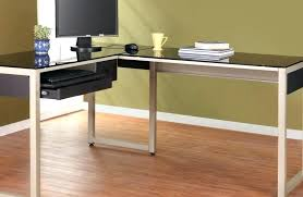 l shaped computer desk target l shaped desk for bedroom l shaped computer desk target better high