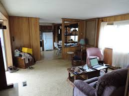Interior Of Mobile Homes Travel With Kevin And Ruth First Day Of Work And More Pics Of