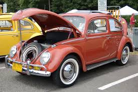 red volkswagen beetle vintage volkswagen bug original paint color samples from bustopia com