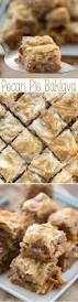 best 25 baklava recipe ideas on pinterest mediterranean