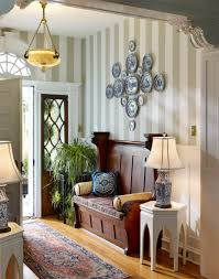 Entryway Idea 26 Beautiful Entryway Decorating Ideas With Different Styles