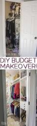 organizing closets best 25 diy closet ideas ideas on pinterest closet remodel diy