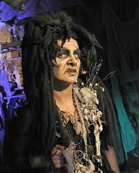 Voodoo Queen Halloween Costume Voodoo Witch Costume U0026 Video Martha Stewart