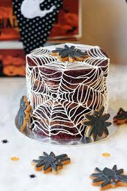 Halloween Red Velvet Cake by 74 Best Halloween Images On Pinterest Halloween Party Halloween