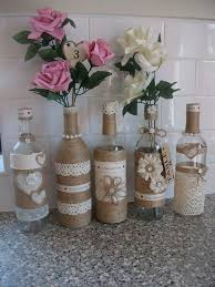Vintage Wedding Centerpieces For Sale by 25 Best Wine Bottle Centerpieces Ideas On Pinterest Bottle