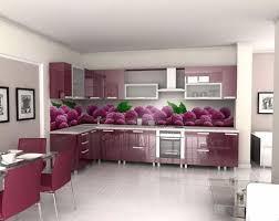 kitchen ideas red kitchen color ideas using small red modern