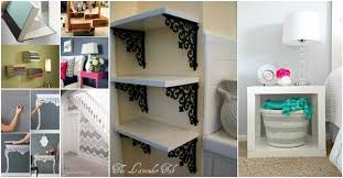 30 creative and budget friendly diy home decorating projects i