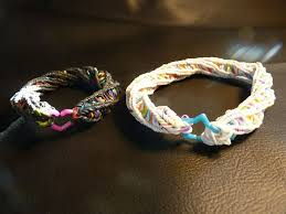 make loom band hair pins best 25 rubber band sizes ideas on pinterest clear christmas