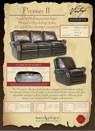 2 Seater Leather Recliner Sofa by Amazon Com Power Recline Barcalounger Premier Ii Electric