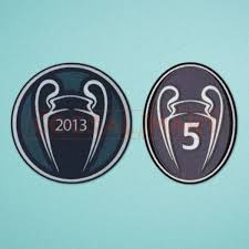 Chions League Uefa Chions League Badge Best Badge 2017