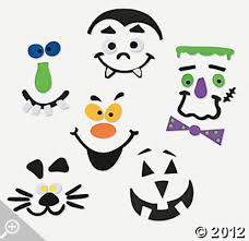 Halloween Cut Outs Halloween Party Ideas Pumpkin With Fruit Or Vegetable Skewers