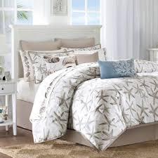 Coastal Bed Sets Coastal Comforter Sets Bedding 300 Comforters Quilts In