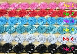 online get cheap shabby chic flower wholesale aliexpress com