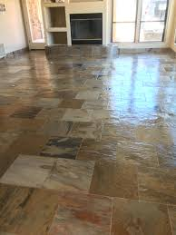 Best Way To Clean A Slate Floor by Slate U0026 Stone Tile Cleaning Desert Tile U0026 Grout Care