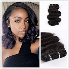 body wave hairstyle pictures amazon com wigsroyal brazilian body wave hairstyles 12 inch 1b