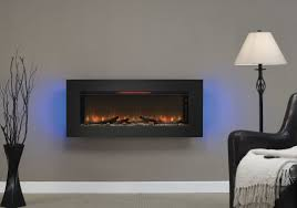 wall design wall hanging electric fireplace photo classic flame