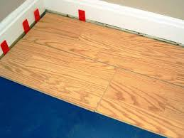 flooring how much is laminate flooring installed installation of