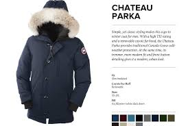 canada goose expedition parka navy mens p 23 canada goose chateau parka 15 25 degrees removable fur