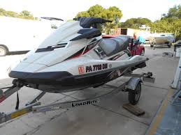yamaha waverunner boats for sale yachtworld