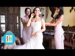 wedding day makeup products makeup products tv 2017 my wedding day makeup tutorial