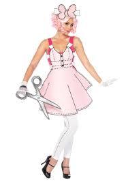 Killer Doll Halloween Costume Scary Doll Costumes Halloween Halloweencostumes