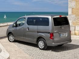 nissan nv200 2015 nissan nv200 information and photos zombiedrive