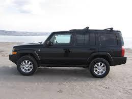blackxk 2006 jeep commander specs photos modification info at