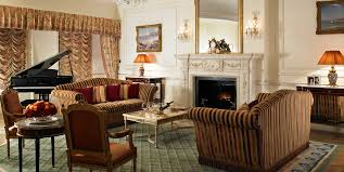 prince wales suite on green park ritz